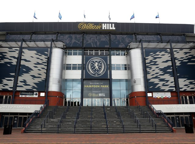 The SPFL is against the proposed new European Super League