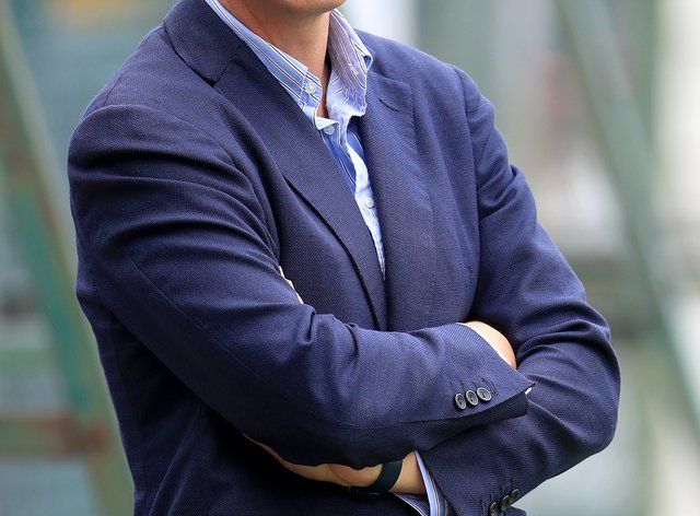 Ed Smith's job as national selector has been abolished by the ECB.