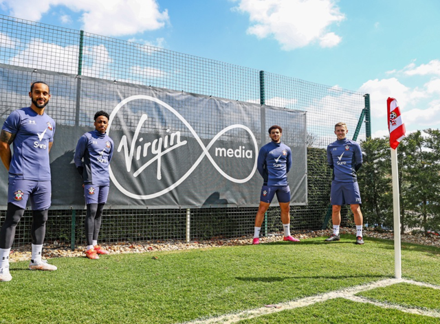 The Virgin Media Football Academy