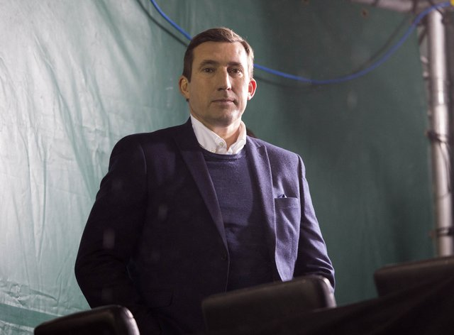 Alan Stubbs says Celtic face a massive rebuild project this summer