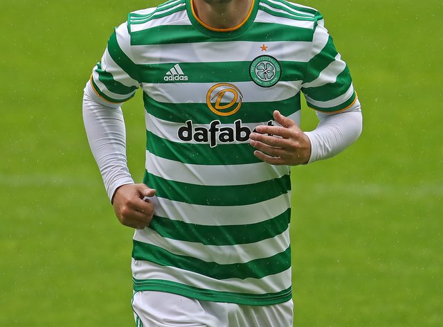 Leigh Griffiths is aiming to play his way into Scotland's Euro 2020 squad