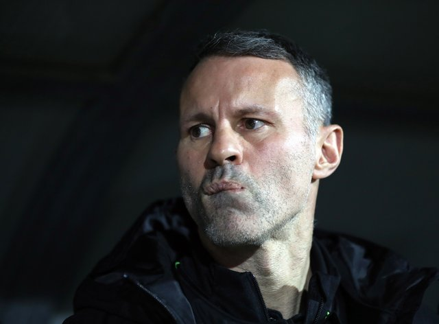 Ryan Giggs has been charged with assault