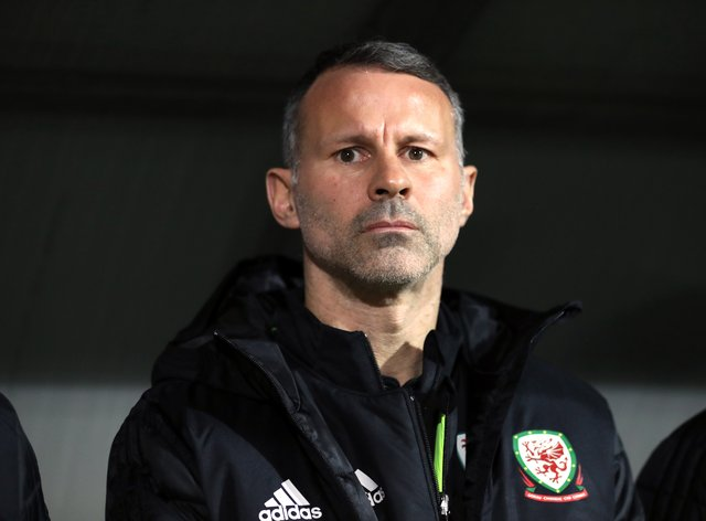 Ryan Giggs will not manage Wales at Euro 2020 after being charged with  assault | NewsChain
