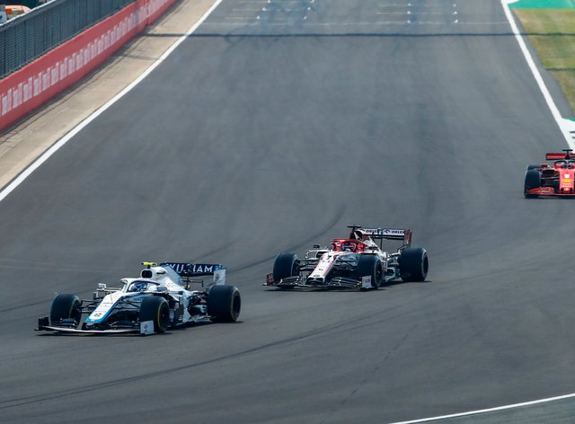 Sprint qualifying will be used in Formula One this season