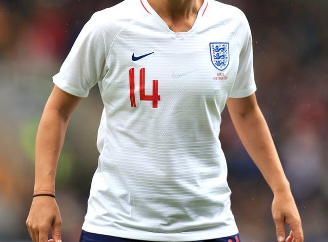Fara Williams has made a record 172 England appearances (Mike Egerton/PA).