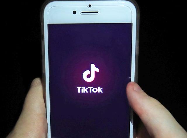 TikTok privacy issues