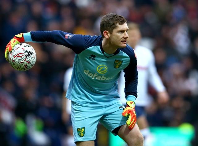 Preston North End v Norwich City – FA Cup – Third Round – Deepdale
