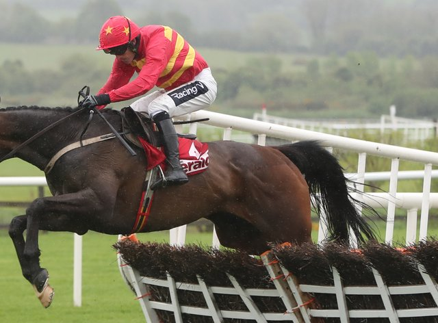 Klassical Dream returned to form with a vengeance