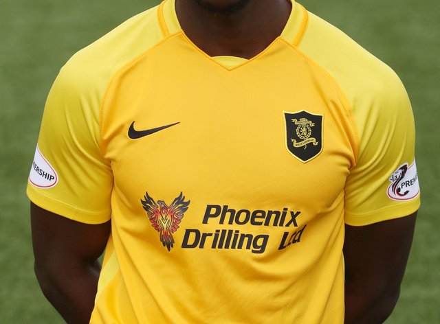 Livingston captain Marvin Bartley is a Scottish Football Association equality advisor