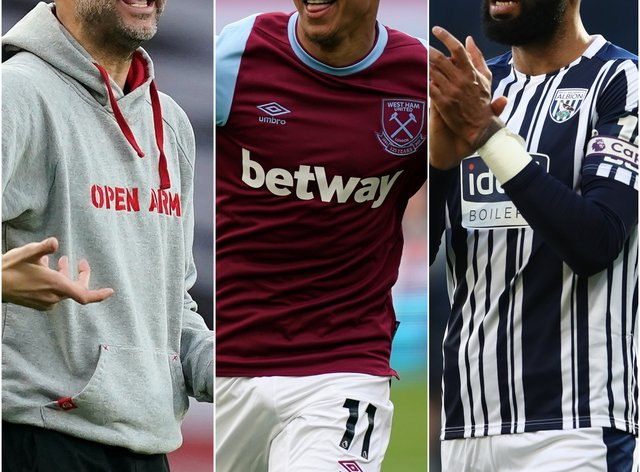 There is plenty at stake in another round of Premier League fixtures this weekend.