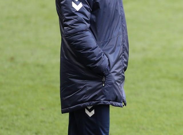 "Jon Brady is ""deeply hurt"" after Northampton's immediate return to League Two was confirmed"