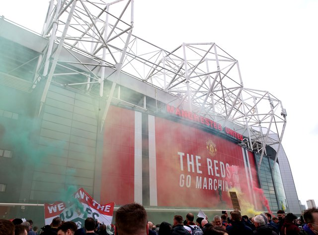 Manchester United Supporters Trust has written an open letter to the club's owners demanding proper consultation