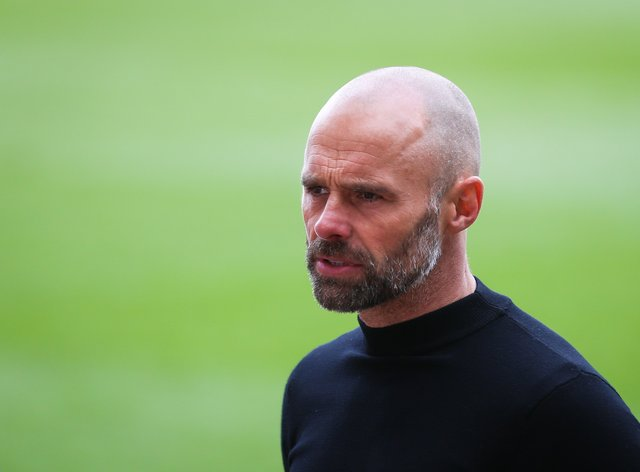 Paul Warne's Rotherham sit 22nd in the Championship table
