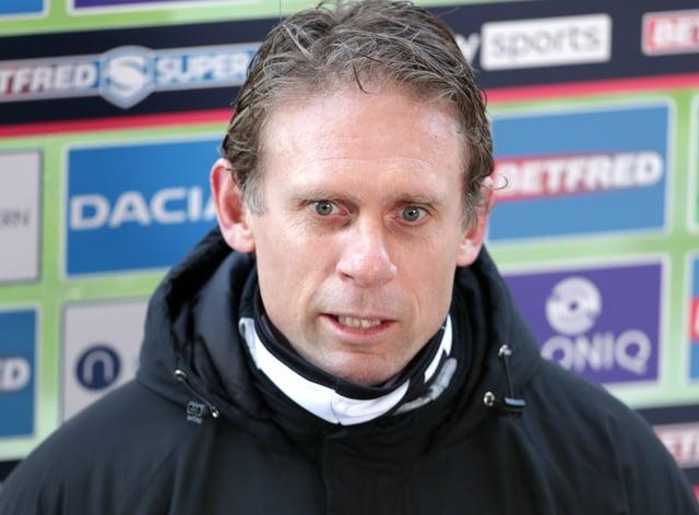 Brett Hodgson believes Tony Clubb's ban is too lenient