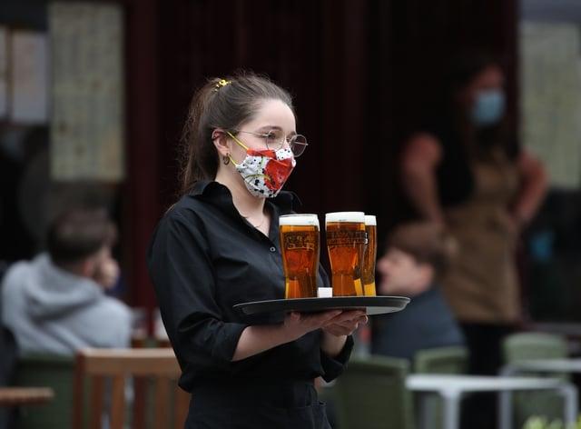 Pub server
