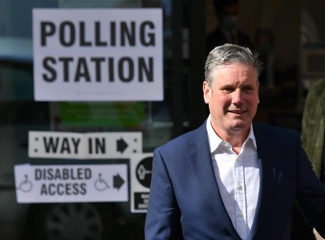London Mayoral election