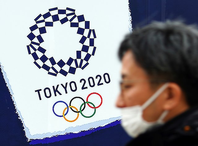 The Olympics are scheduled to start in late July