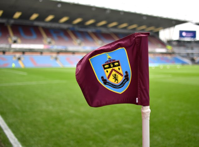 Turf Moor will host fans on the final day of the season