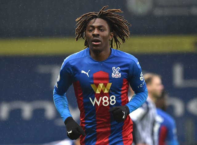 Crystal Palace boss Roy Hodgson is sure the club will do all they can to keep Eberechi Eze
