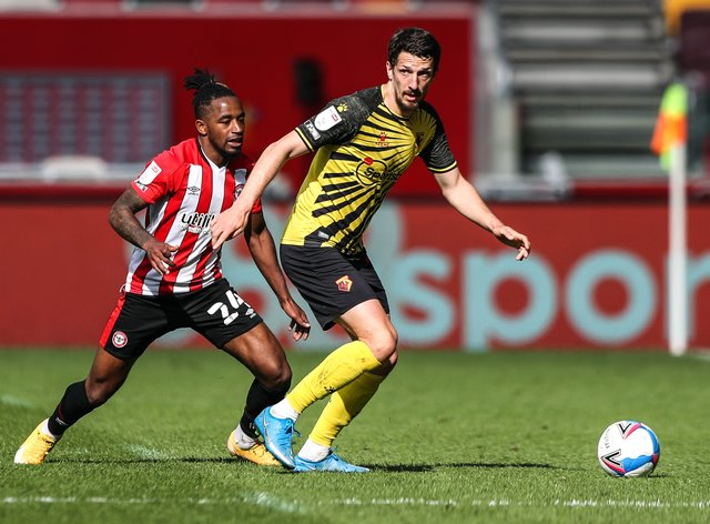 Craig Cathcart says Watford are eager to make up for lost time in the Premier League next season