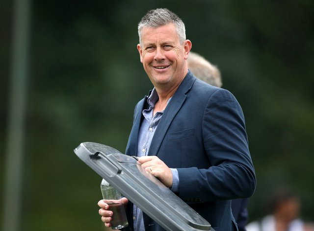 Ashley Giles believes some reinforcements may be required for England's Tests against New Zealand.