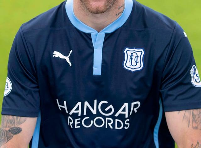 Iain Davidson is hopeful of facing former side Dundee on Wednesday
