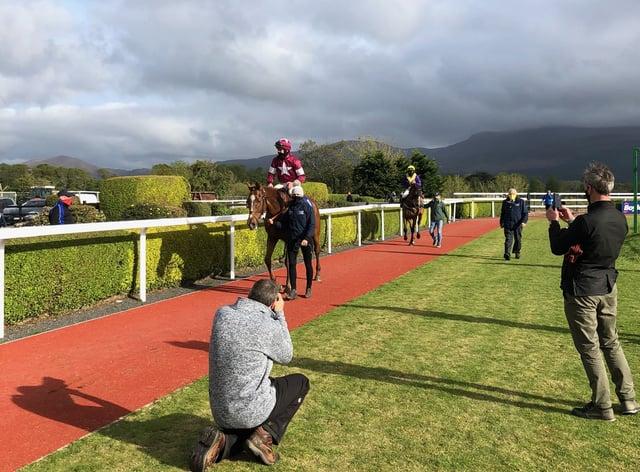 Samcro returns after his heartening Grade Three win at Killarney