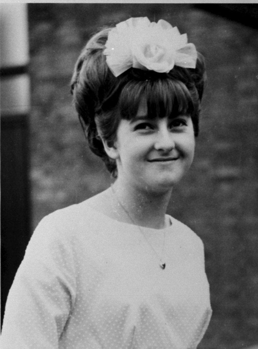 Mary Bastholm