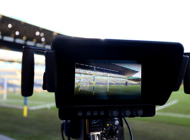 The Premier League's new TV deal is close to being announced