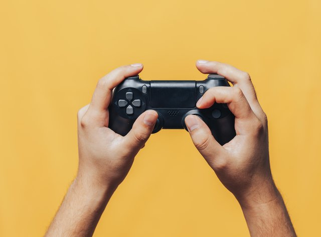 hands on console