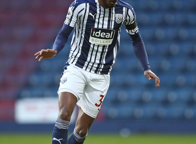 Ainsley Maitland-Niles could return for West Brom