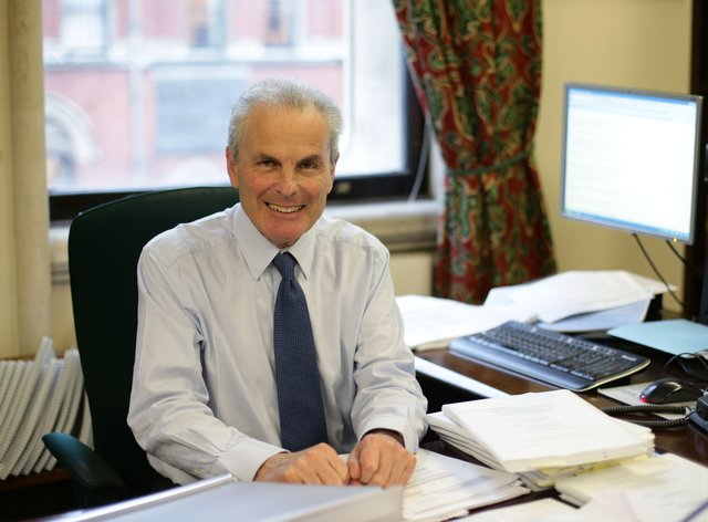 Lord Dyson Online Court Report