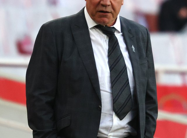 Sam Allardyce believes West Brom have several players worth a lot of money