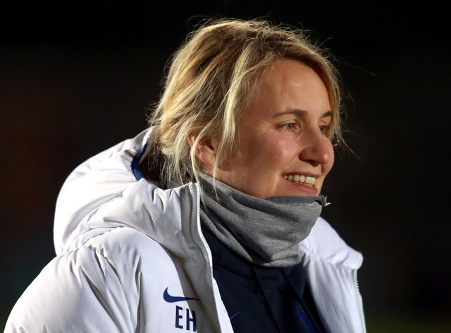 Sunday's Women's Champions League final sees Emma Hayes' Chelsea take on Barcelona