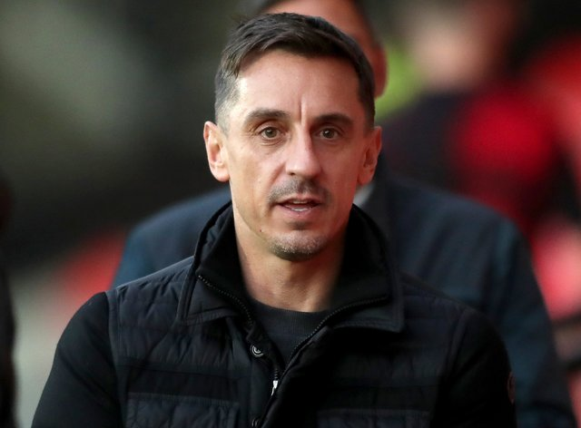 Former Manchester United defender Gary Neville has helped launch a petition calling for an independent regulator in the English game by the end of the year