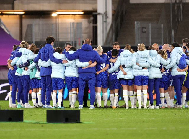 The PA news agency takes a look at what went wrong for Chelsea in their Women's Champions League final defeat to Barcelona