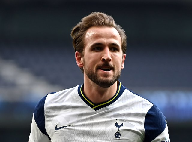 Harry Kane has reportedly told Tottenham he wants to leave the club this summer