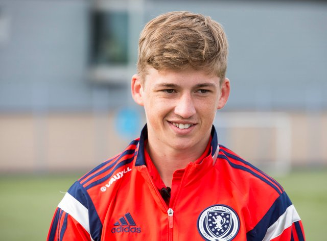 Could Ryan Gauld force his way into Steve Clarke's Scotland squad?