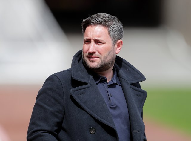 Sunderland head coach Lee Johnson knows the hard work has only just started