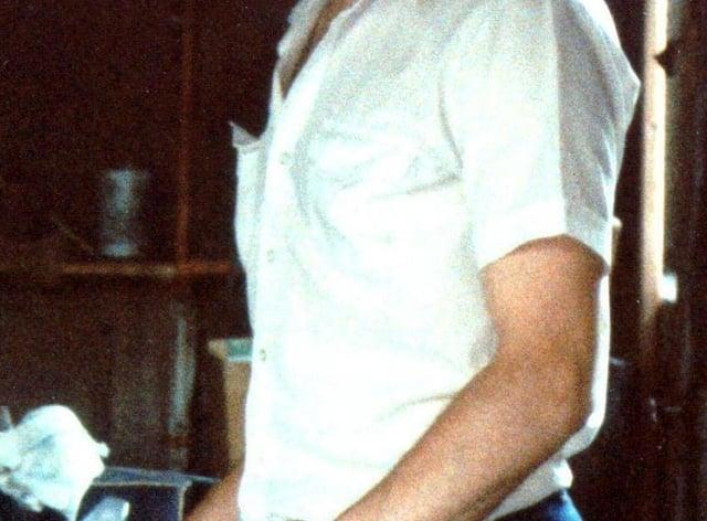 Daniel Morgan murder case