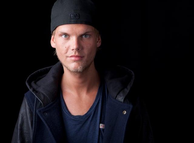 Swedish DJ, remixer and record producer Avicii (Amy Sussman/AP)