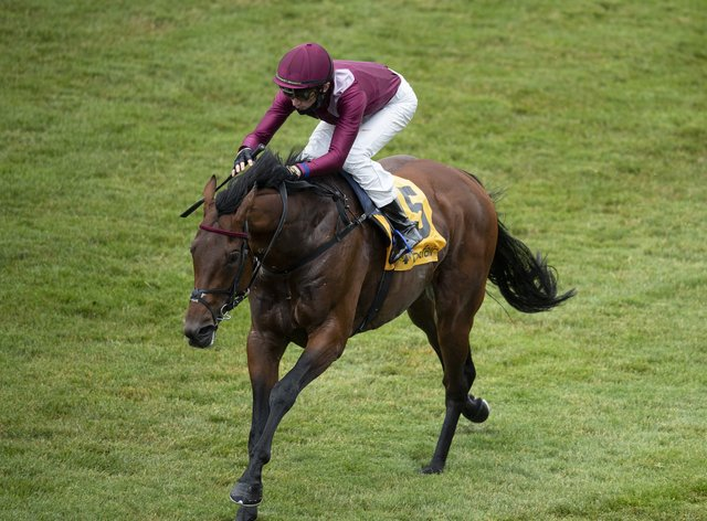 The Coral-Eclipse is the next objective for Mishriff