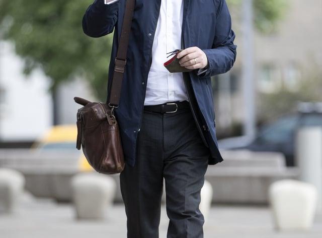Angus Robertson