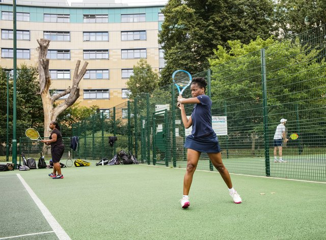 The Lawn Tennis Association has announced its new inclusion strategy