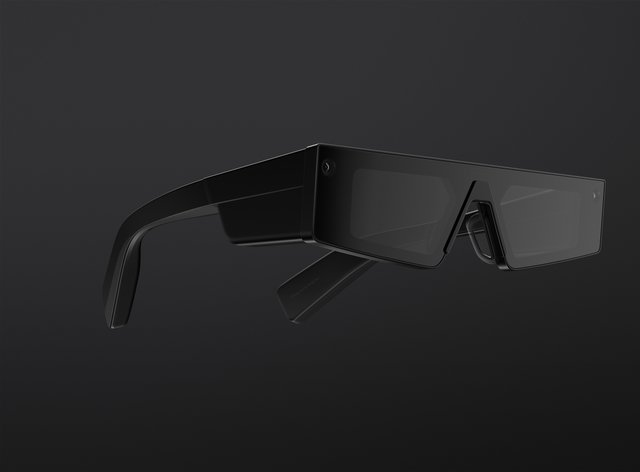 New Snap Spectacles augmented reality glasses