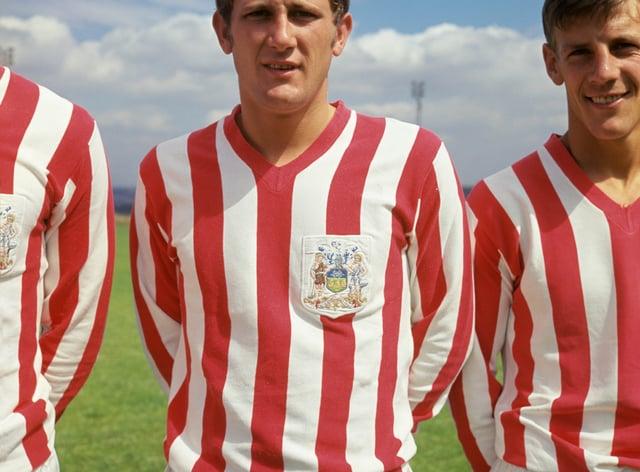 Former Sheffield United captain Len Badger has died