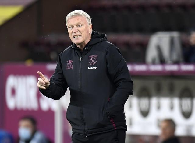 Burnley v West Ham United – Premier League – Turf Moor