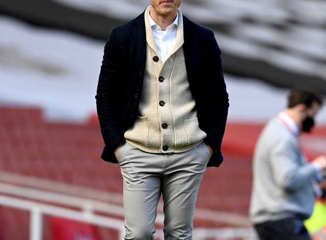Fulham manager Scott Parker says he has learned from his side's relegation season