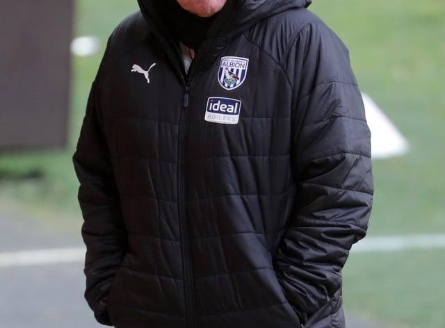 Sam Allardyce bids farewell to West Brom this weekend