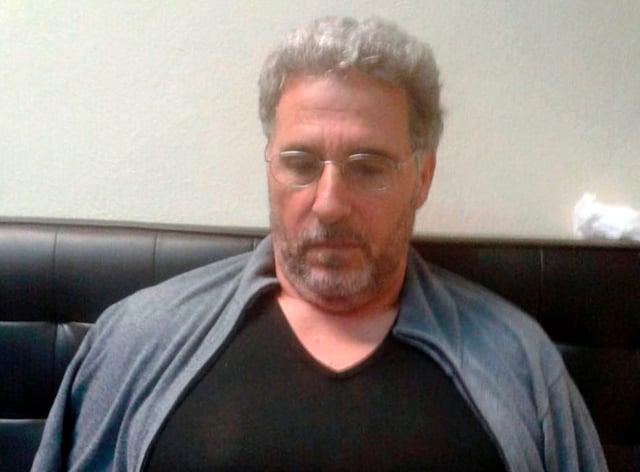 Italy Brazil Fugitive Arrested